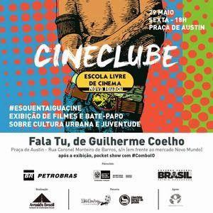 Agenda Cultural RJ: Escola Livre de Cinema de Nova Iguaçu apresenta o ...