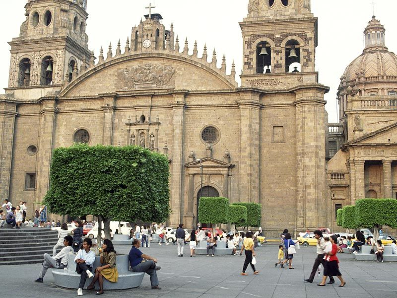 sancarlosfortin: templo expiatorio en guadalajara jalisco mexico ...