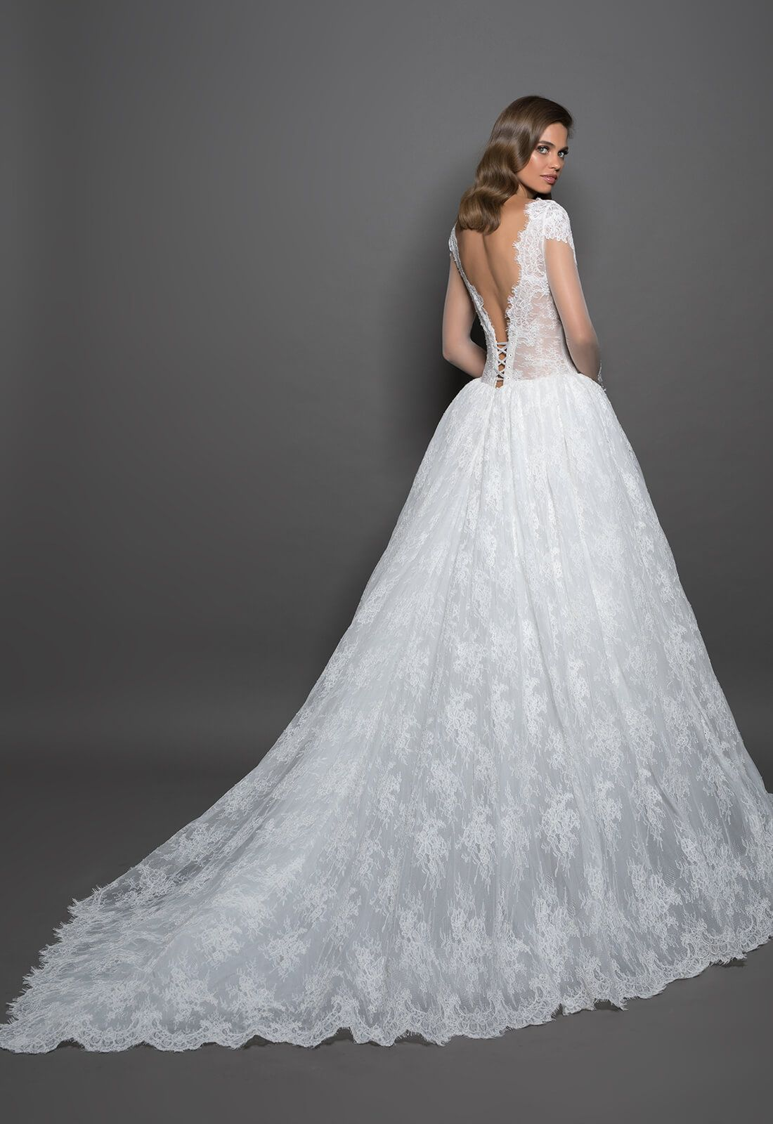 Love by Pnina Tornai 2018 Collection STYLE NO. 14592 | *Victorian ...