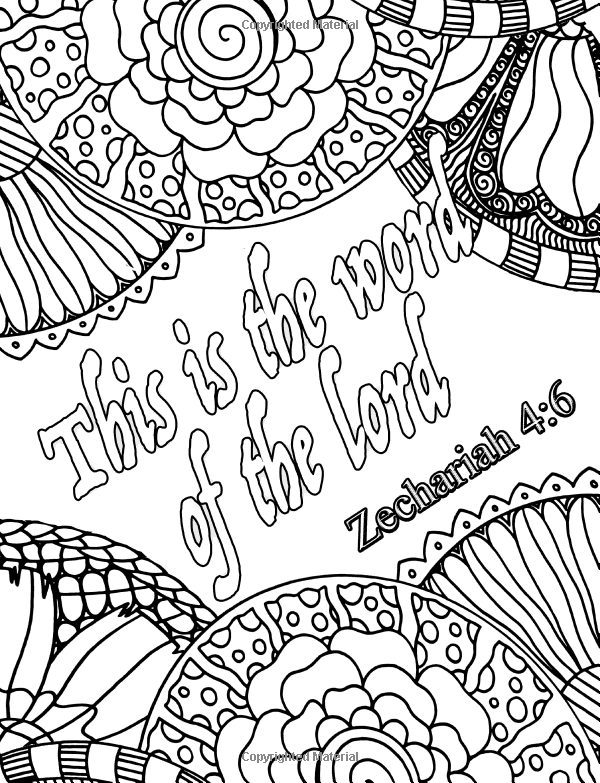 Amazon.com: Give Thanks Adult Coloring Book: Inspirational Quotes ...