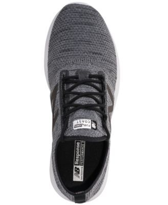 940987227626 New Balance Men's Coast Casual Sneakers from Finish Line & Reviews - Finish  Line Athletic Shoes - Men - Macy's