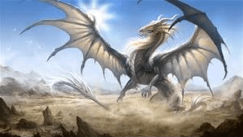 Message Du Dragon Azur Akasha Philosophie Metaphysique En 2020 Art A Theme Dragon Dragon Blanc Dragon
