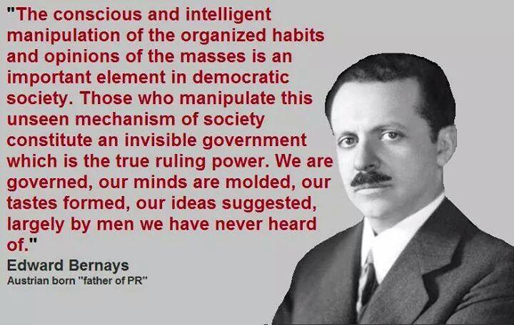 20 Edward Bernays ideas   edward bernays, edward, propaganda