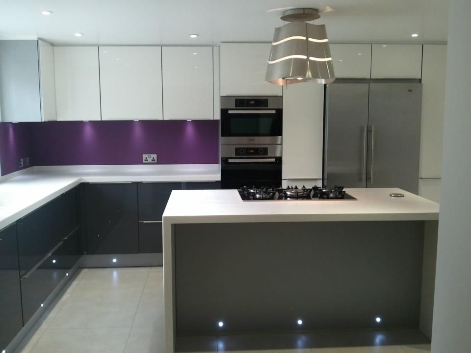 Italian Fitted Kitchen Made To Measure With Bespoke Design   Spacecucina  London