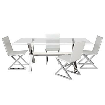 Axis Dining Chair 43342 Beautiful Dining Room Table Dining Room