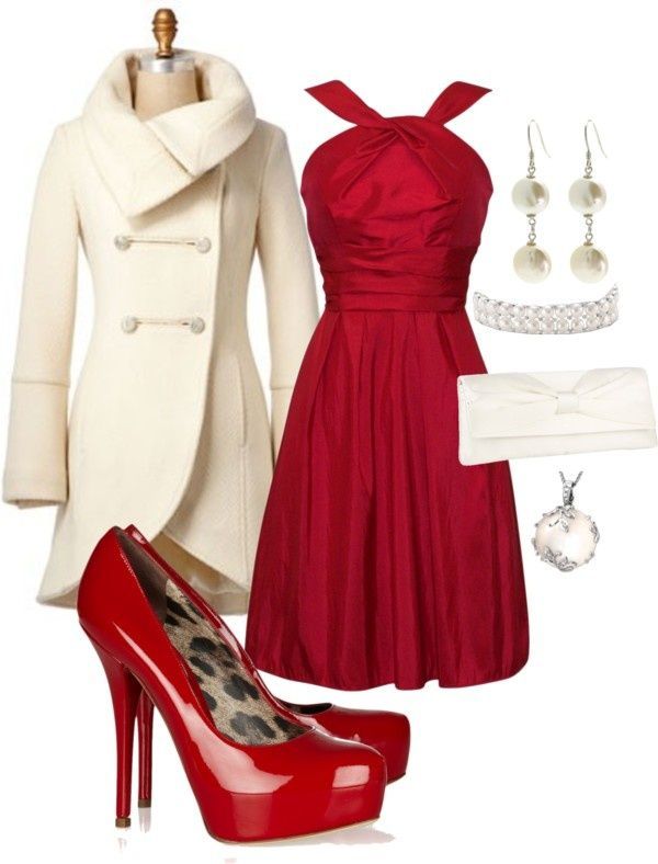 30 Cute Outfit Ideas For Valentines Day 2015 London Beep