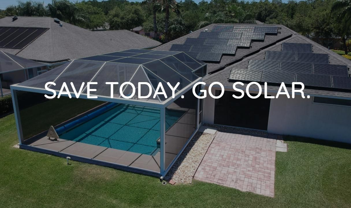 Solar Panels, Solar Pool Heating, Solar Contractor Wayne