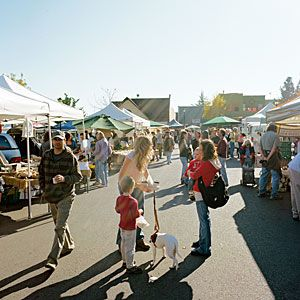 Sebastopol Farmers' Market: April through December, Sundays 10 to 2p. see you there!