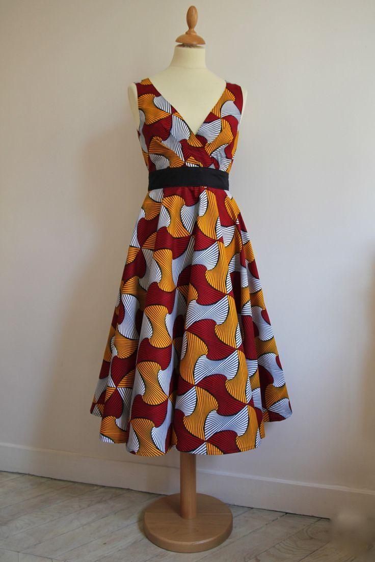Epingle Sur Vintage Dresses