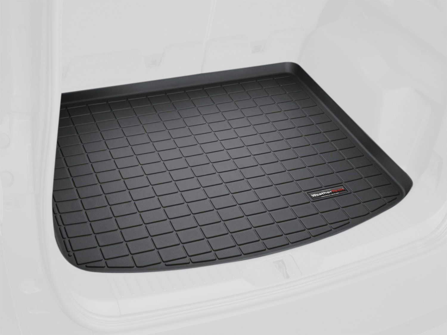 Weathertech Custom Fit Cargo Liners For Jeep Wrangler Unlimited Black Price