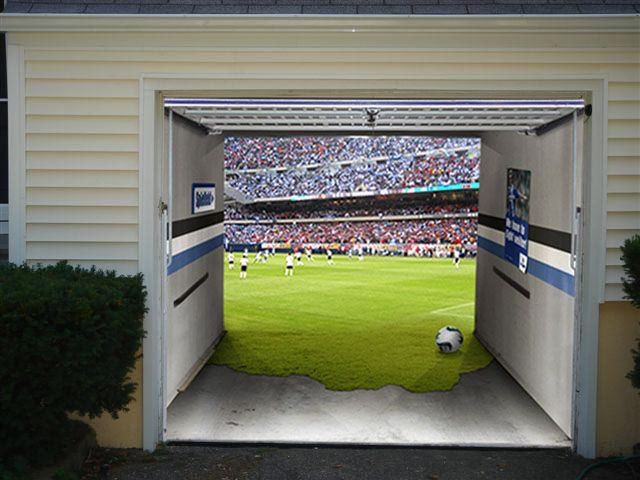 Pin By John Donaldson On Art Garage Doors Garage Door