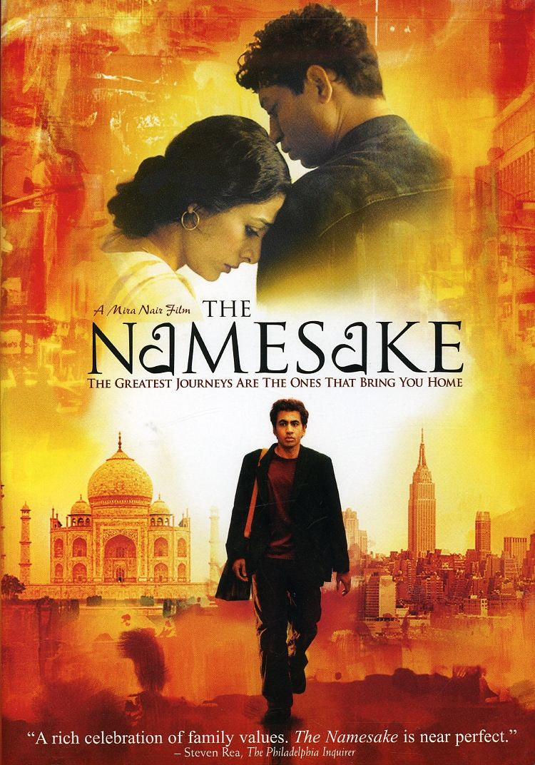 The namesake Movies to watch now, Movies, Hindi movies