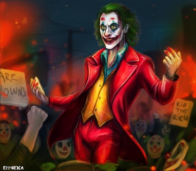 34 Likes Tumblr Joker Comic Joker Dc Joker Art