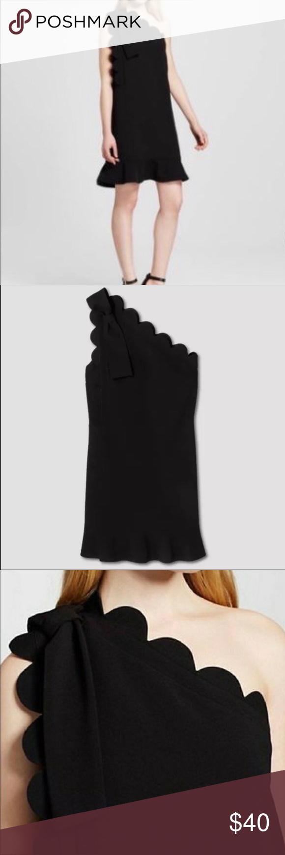 Victoria Beckham For Target Little Black Dress Little Black Dress Victoria Beckham Target Black Dress [ 1740 x 580 Pixel ]