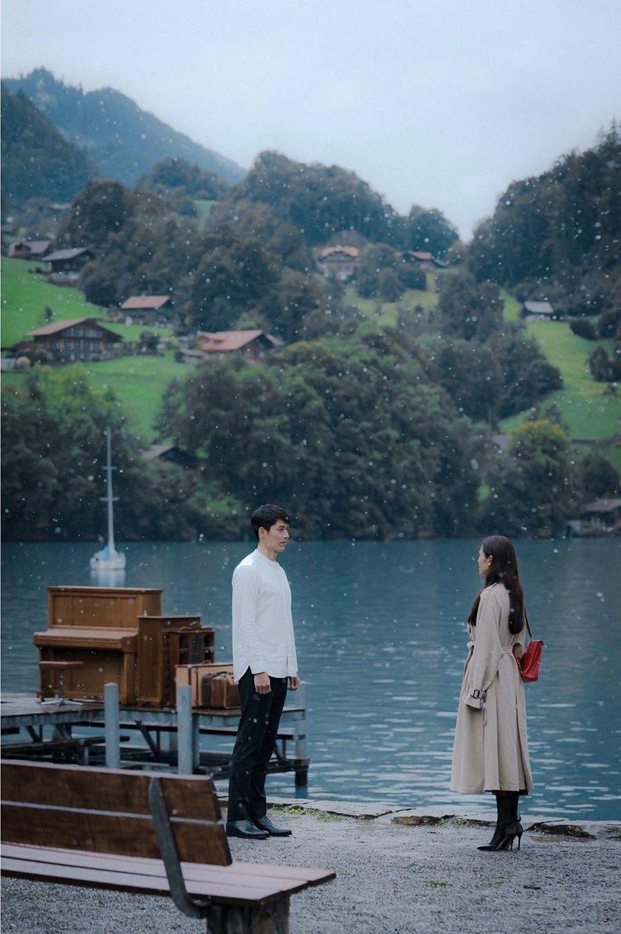 Image for Hyun Bin Wife Ig