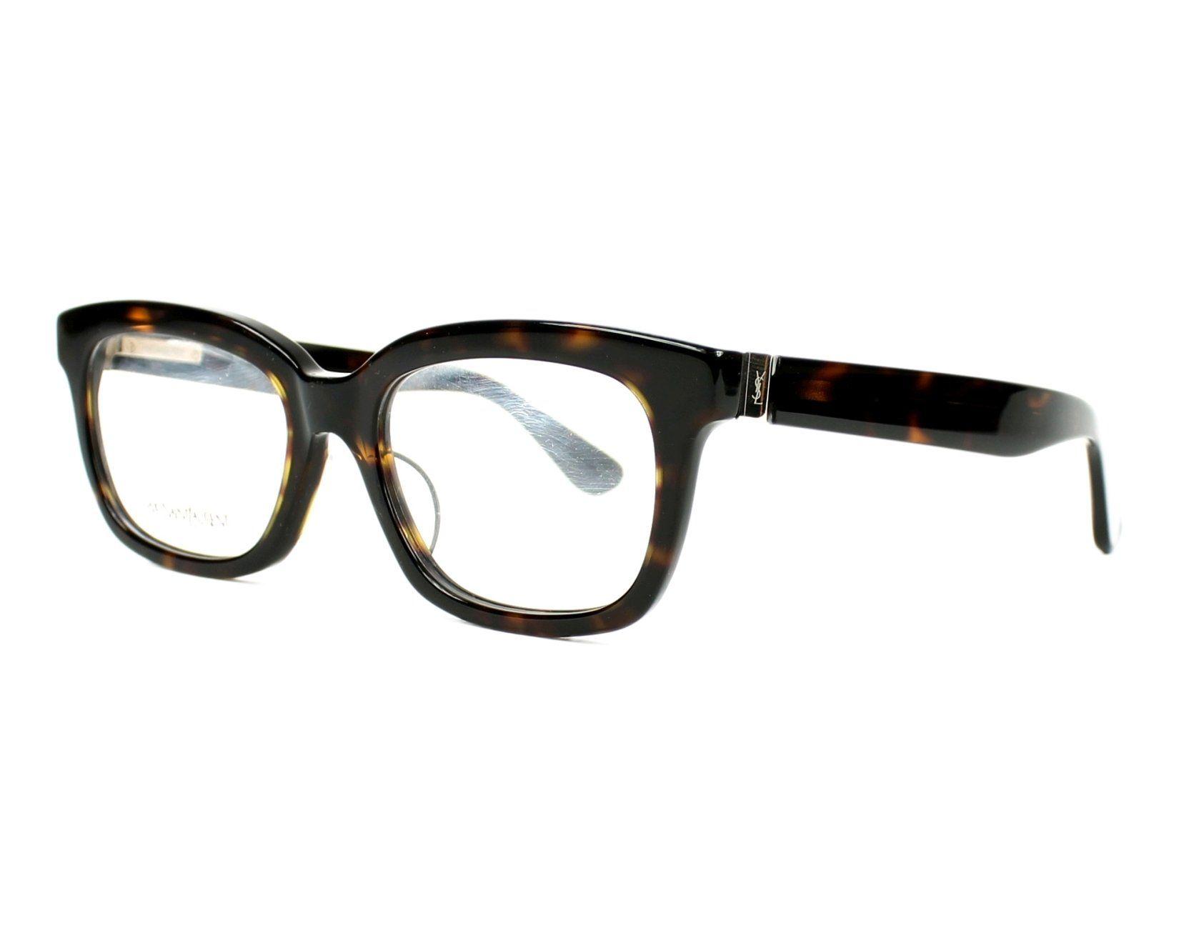 Yves Saint Laurent Brille YSL4030J 086 53   Visionet   eye style ...