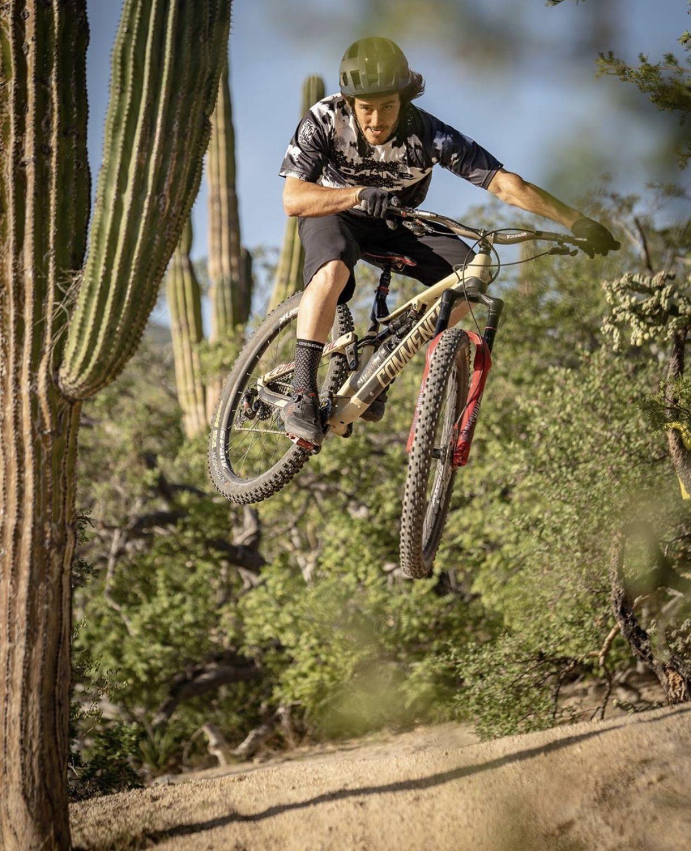 Epingle Par Connor Taylor Sur Mountian Bike En 2020 Vtt Freeride