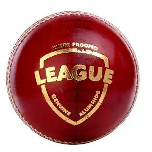 The Sg League Is A Premium Quality Four Piece Ball Made From Superior Quality Alum Tanned Leather The League Is Id Cricket Balls World Cup Match Cricket Sport