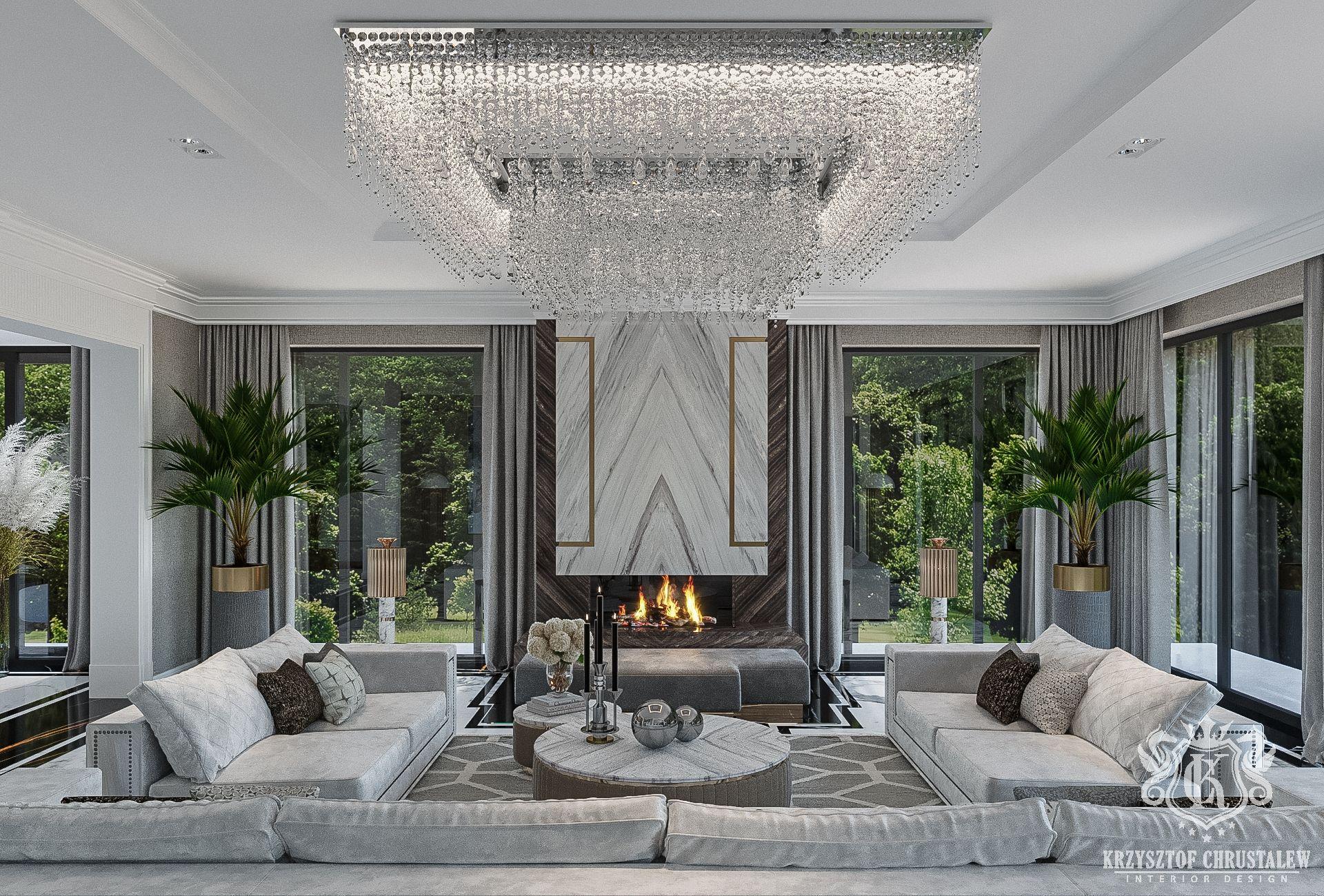 Klasyczne I Glamour Kc Design Luxury Living Room Designs Glamour Luxury Living Room Designs Hotel Lobby Design