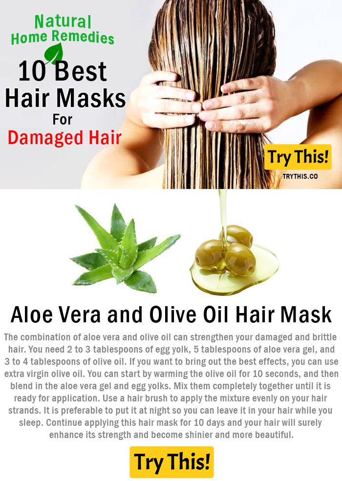 Aloe Vera And Olive Oil Hair Mask Olive Oil Hair Olive Oil Hair Mask Hair Mask For Damaged Hair
