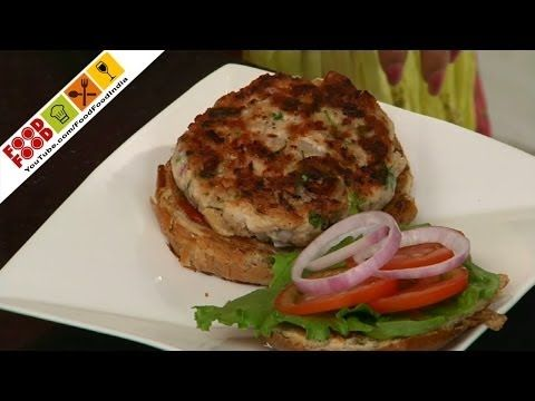 Bombay chicken burgers nickos kitchen youtube chicken best diet and healthy recipes video healthy chicken burger forumfinder Choice Image