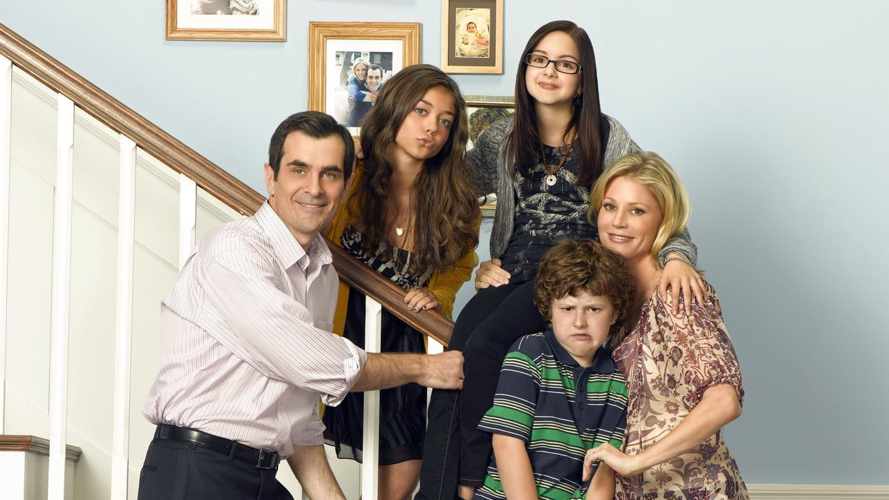 Watch Modern Family Season 2 Episode 12 Our Children Ourselves