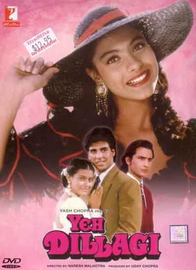 Yeh Dillagi Hindi Bollywood Movies Hindi Movies Bollywood Movies