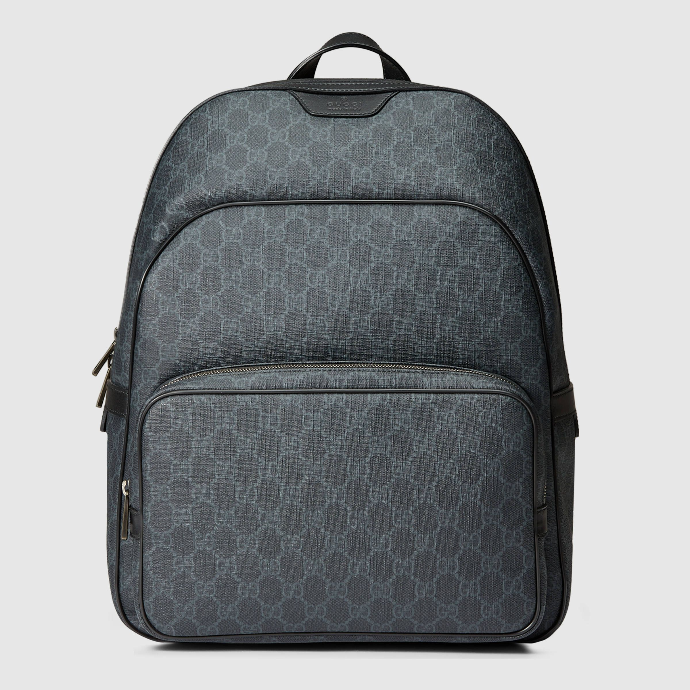 097f636ffb2ae6 Gucci GG Supreme Backpack | Men Bags | Supreme backpack, Backpacks ...