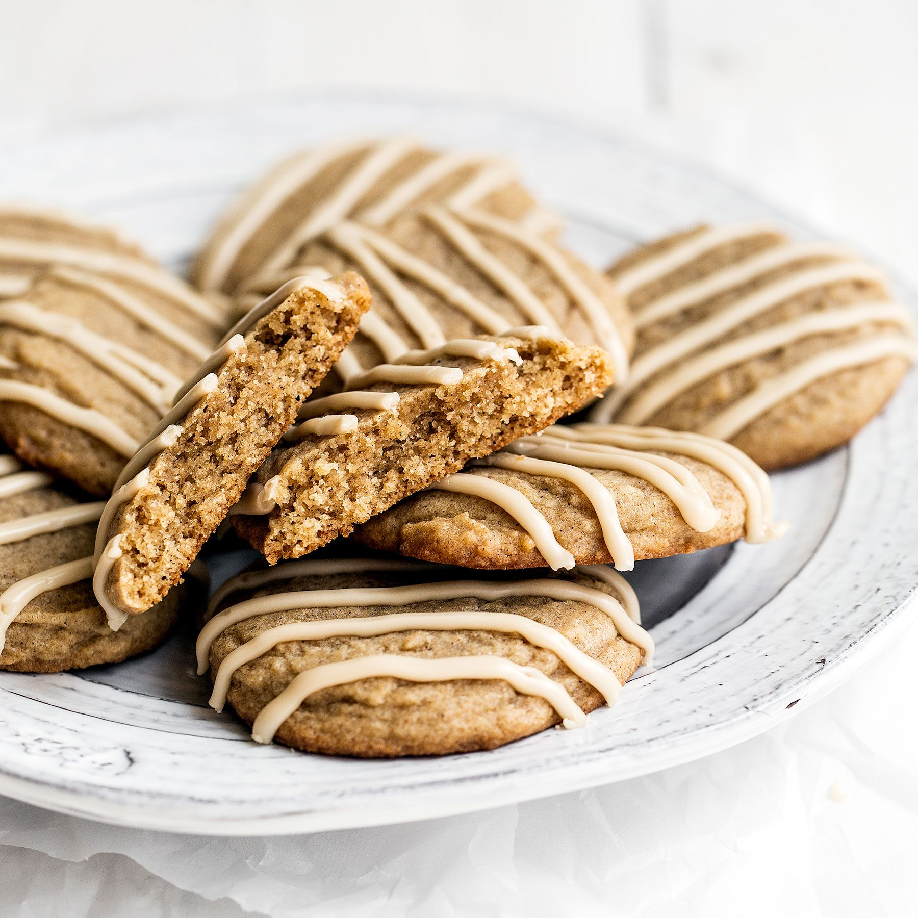 Easy Chai Sugar Cookies Are Thick, Soft, Loaded With Sweet