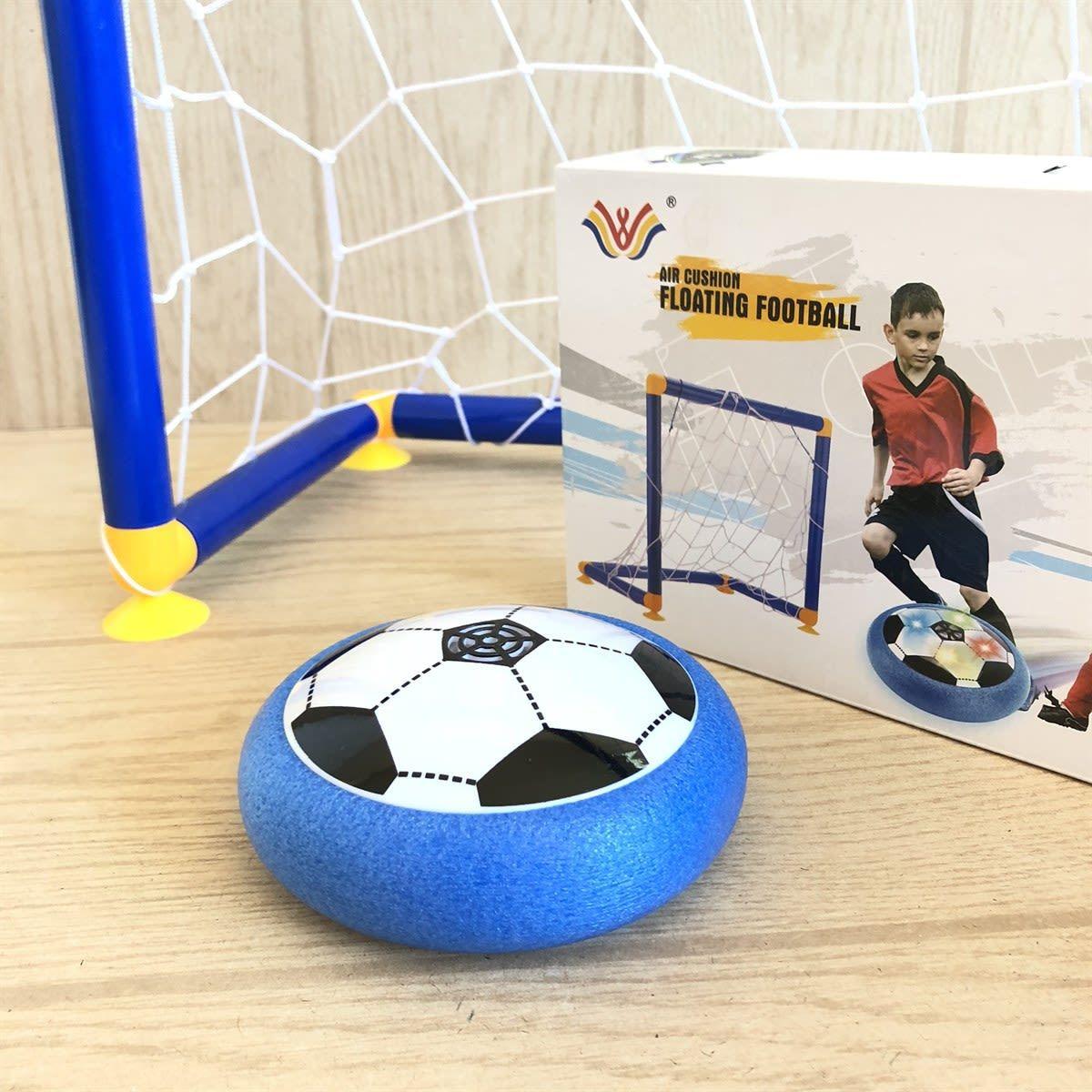 Hover Soccer Ball and Net Set Soccer ball, Soccer, Kids toys