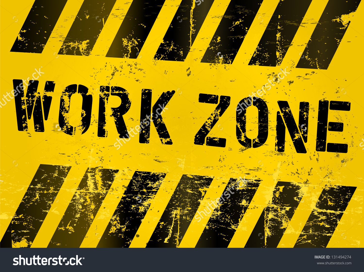 Work Zone Boots Review Out of order sign, Signs
