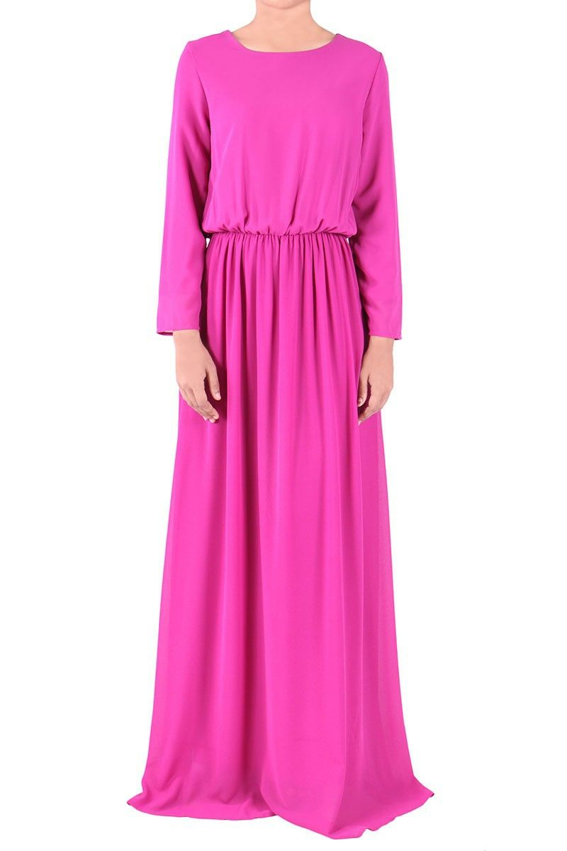Click to buy ucuc lacontrie hot summer style muslim women casual loose