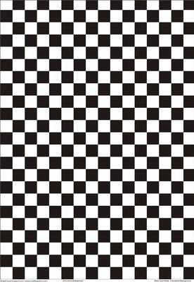 Black White Checkered Background On Craftsuprint Designed By Anna