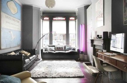 13 Inspiring Rooms The Modern Victorian Living Room Victorian House Victorian Living Room Victorian Interior Design