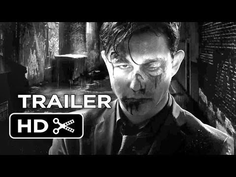 1st Trailer For The Sequel Sin City A Dame To Kill For