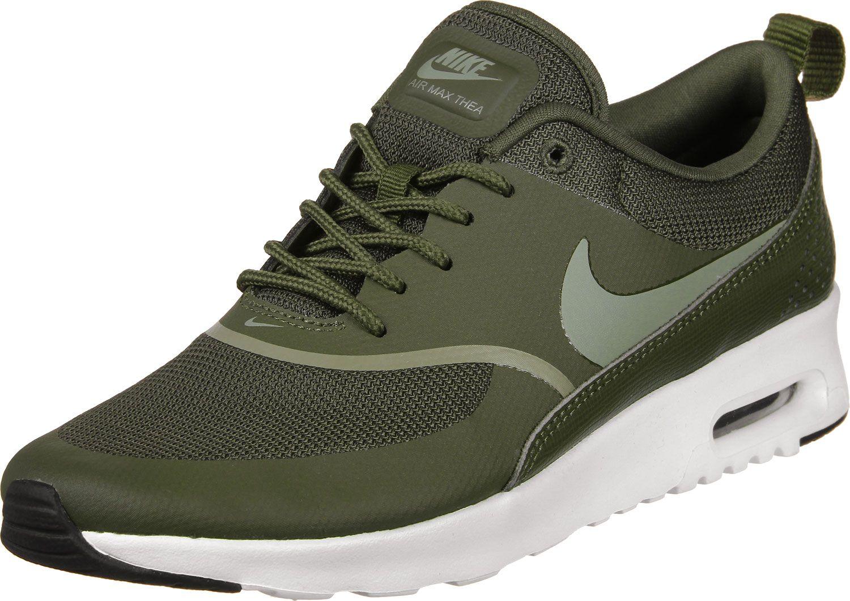 Definición A escala nacional Fuera de servicio  Nike Air Max Thea W shoes olive nike thea max air olive schuhe shoes zoom  oliv- #nikehintergrundbilder #nikeairforc…   Nike shoes air max, Air max  thea, Nike thea