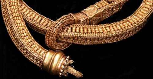 Image result for philippines gold chain ayala