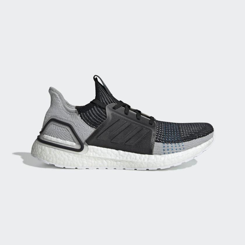 Ultraboost 19 Shoes Core Black 6 Mens in 2019 | Wish List