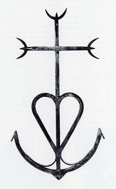 8ddd8bfa101 croix (de Camargue)