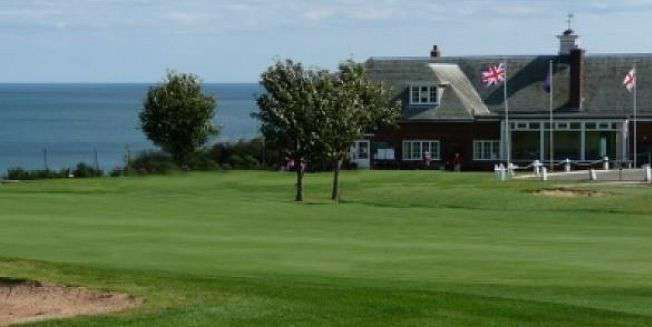 Image result for north cliff golf course