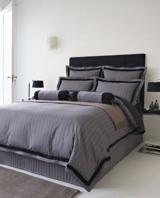 Superior 33 Cool Hotel Style Bedroom Design Ideas | DigsDigs #classic #high  #headboard
