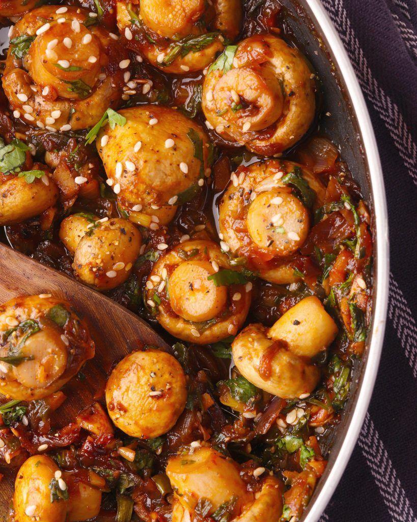 22+ Garlic Chilli Chicken Curry