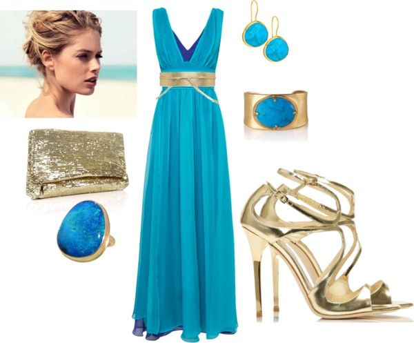 """""""I love my style Blue Chic"""" by shopahaulica on Polyvore"""