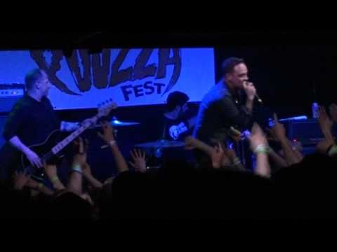 Hot Water Music Feat Dave Hause Trusty Chords Live Pouzza Fest