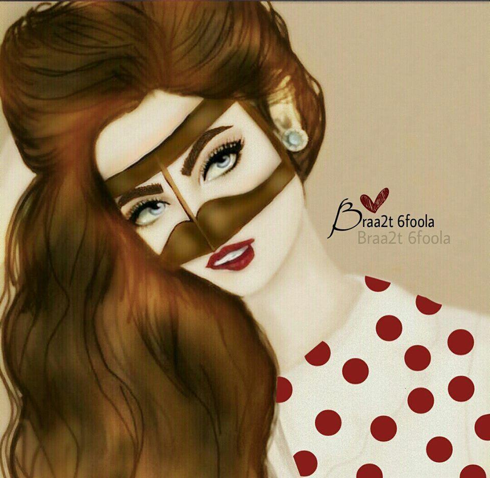 Pin By Sofi Jimenez On Precioso Girly M Sarra Art Face Art