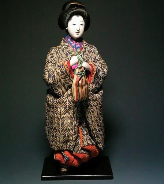 Meiji ningyo