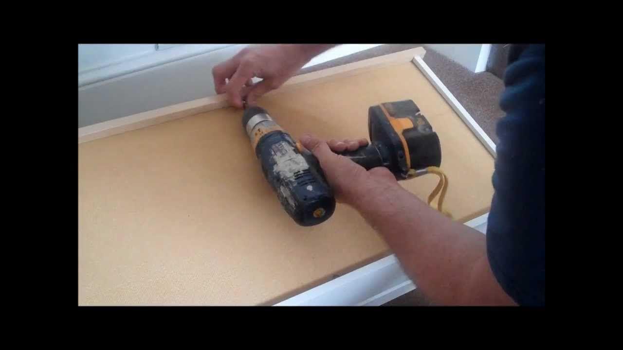 How To Fix Sagging Dresser Drawers Drawer Repair Ikea Desk Drawers Diy Home Repair