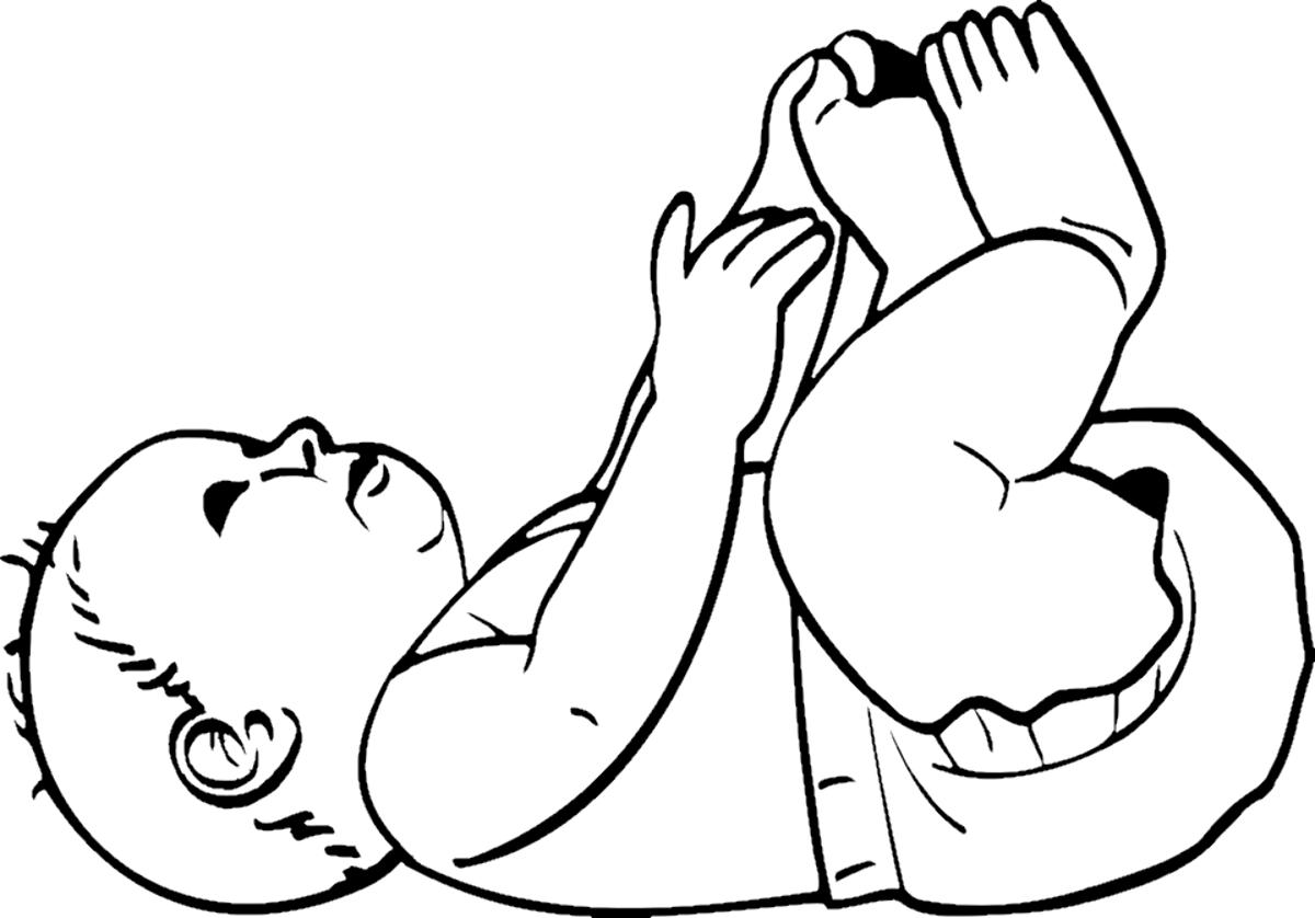 pin von marco Ürz auf dibujos de recién nacidos para