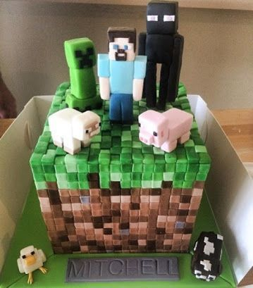 cool birthday cake ideas for 10 year old girl Google Search Food