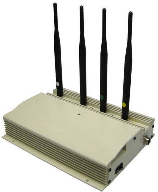 A Mobile Phone Jammer Is An Advanced Mechanism Used To Stop Phones From Receiving Signals